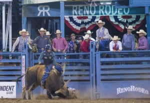 Rrodeo