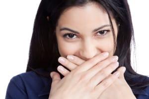Shy Smile Porcelain Veneers Help