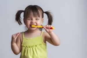 Preventive Dentist's Tips for Tiny Teeth