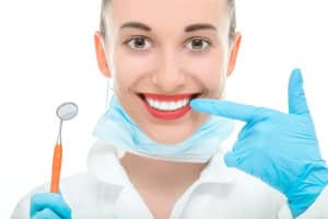 Spotting and treating gum disease