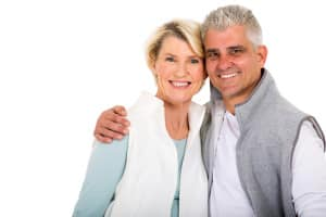 dental implants can keep replacement teeth secure