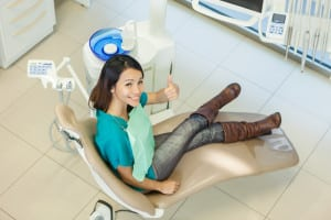 routine dental checkups can provide proactive care