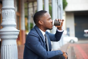 how your drink choices affect your teeth