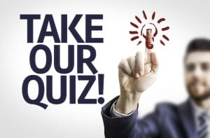 take our cosmetic dentistry quiz