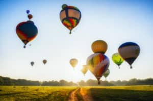check out the great reno balloon race sept 9 through 11