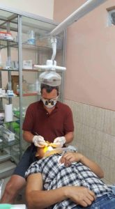 Dr. Evans in Peru 7