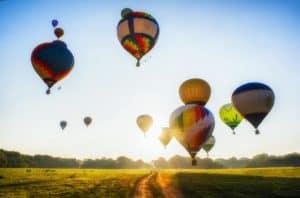 check out the great reno balloon race sept 9 through 11