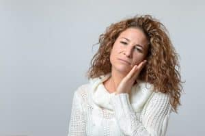 cosmetic remedies for a tooth injury
