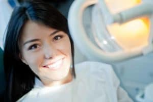 maintaining healthy gums