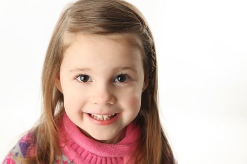 smiling child reno