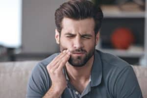 take tooth pain seriously