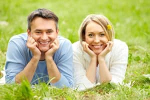 taking care of tooth loss with a dental bridge