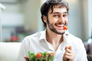 the right diet for your oral health