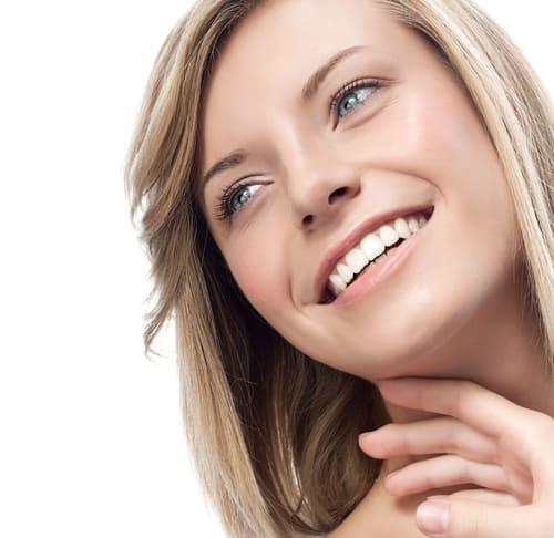 white smile Reno 1