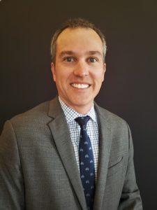 Dr. Brian Evans